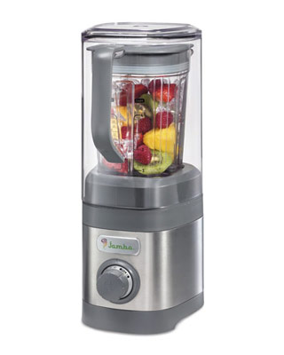 Best Blenders For Protein Smoothies Jamba Appliances