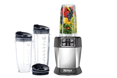 Best Blenders For Protein Shakes Nutri Ninja Auto iQ (BL482)