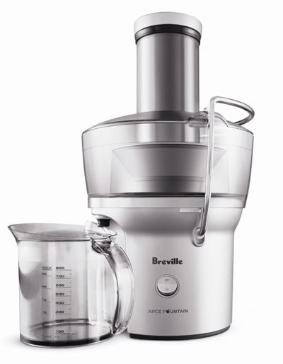 Breville BJE200XL Compact Juice Fountain