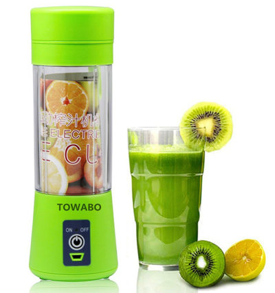 TOWABO USB Juicer Cup