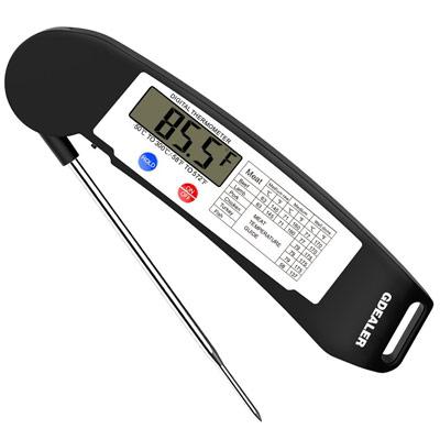 GDEALER Instant Read Thermometer Super Fast Digital