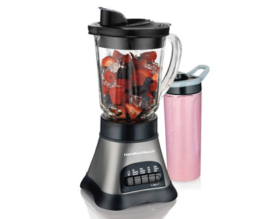 Best Blenders Under $100 Hamilton Beach