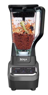 Best Blenders Ninja Professional Blender (BL610)